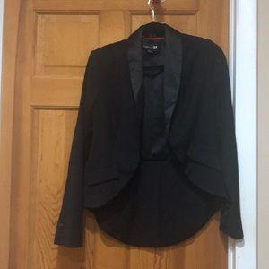 Used  blazer
